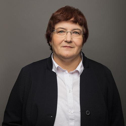 Dagmar Auweter