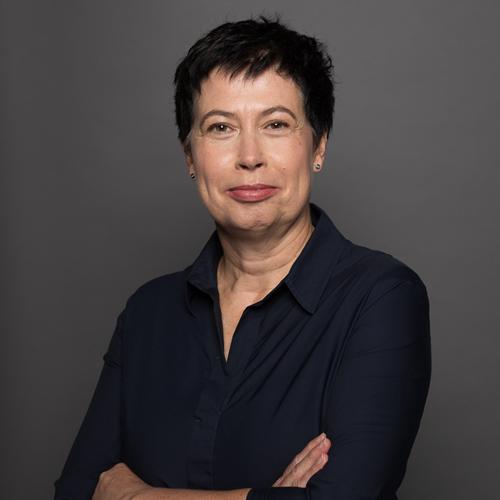 Iris Dühren-Böck